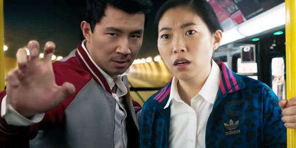 Trung Quốc có thể cấm Eternals và Shang-Chi and the Legend of the Ten Rings của Marvel - Ảnh 5.