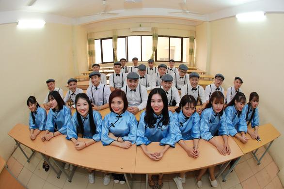 Trường đại học Tài Chính Ngân Hàng Hà Nội tuyển sinh năm học 2021- 2022 - Ảnh 4.