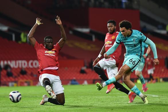 Ngược dòng trước Man Utd tại Old Trafford, Liverpool tiến sát top 4 - Ảnh 4.