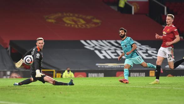 Ngược dòng trước Man Utd tại Old Trafford, Liverpool tiến sát top 4 - Ảnh 5.