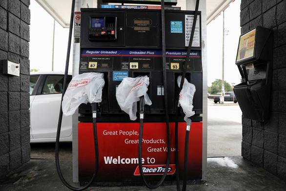 Hãng nhiên liệu Mỹ trả tiền chuộc cho tin tặc gần 5 triệu USD - Ảnh 1.