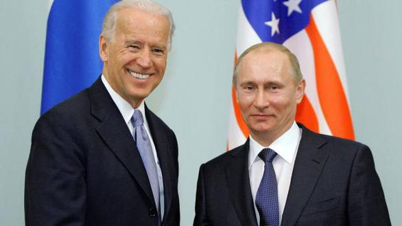 Nga - Mỹ tạm 'hòa bình' trước các cuộc gặp cấp cao - Ảnh 1.