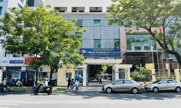 Ngành Việt Nam học lần đầu tuyển thí sinh người Việt - Ảnh 1.
