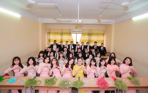 Trường đại học Tài Chính Ngân Hàng Hà Nội tuyển sinh năm học 2021- 2022 - Ảnh 2.