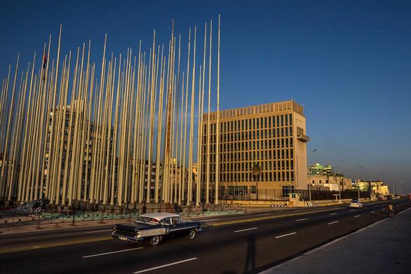 Hơn 130 quan chức Mỹ nghi mắc hội chứng Havana - Ảnh 1.