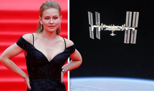 Nga chọn diễn viên quay phim ngoài vũ trụ, Mỹ cũng tính đưa Tom Cruise lên ISS - Ảnh 1.
