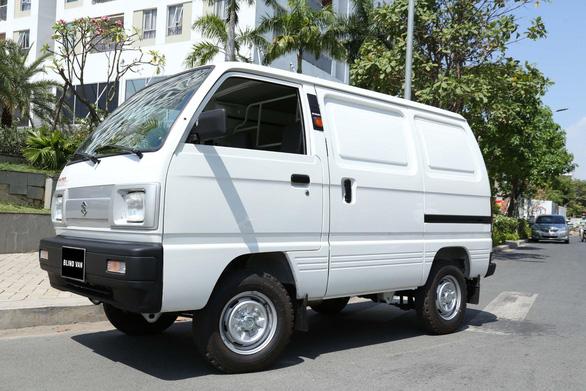 Suzuki khuyến mãi hấp dẫn mừng hơn 1 triệu xe lăn bánh tại Việt Nam - Ảnh 1.