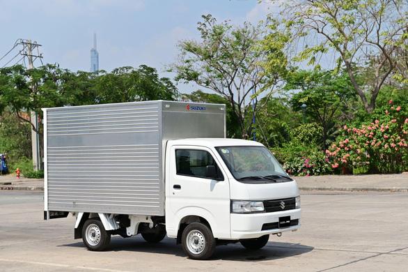 Suzuki khuyến mãi hấp dẫn mừng hơn 1 triệu xe lăn bánh tại Việt Nam - Ảnh 3.