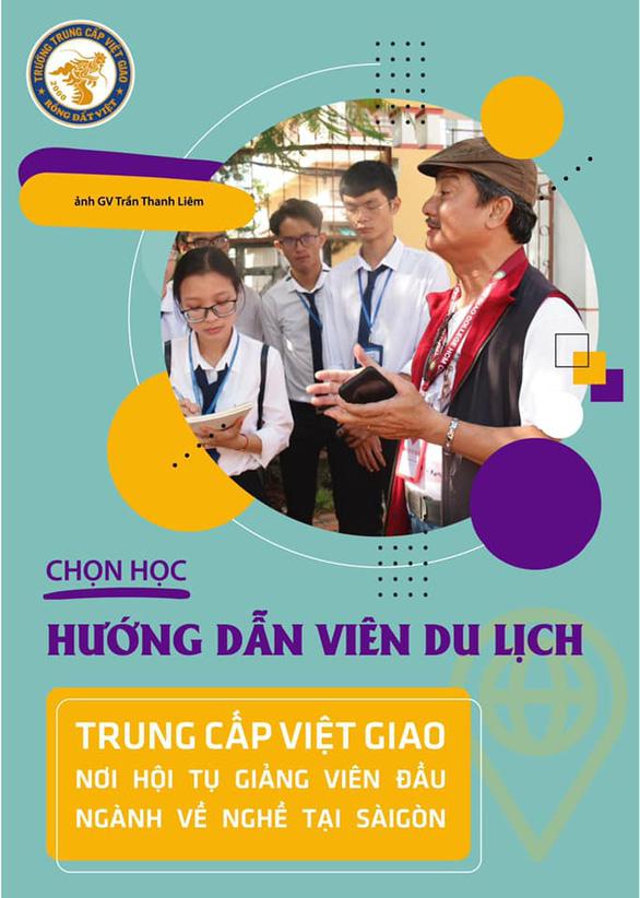 Học văn hóa song song học Trung cấp: Hướng đi thu hút học sinh - Ảnh 4.