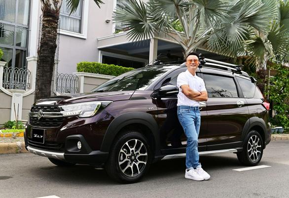 Suzuki khuyến mãi hấp dẫn mừng hơn 1 triệu xe lăn bánh tại Việt Nam - Ảnh 4.