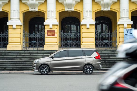 Suzuki khuyến mãi hấp dẫn mừng hơn 1 triệu xe lăn bánh tại Việt Nam - Ảnh 5.