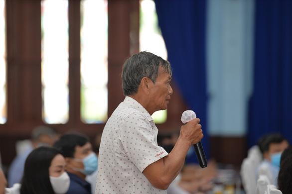 Chủ tịch nước Nguyễn Xuân Phúc: Luật đất đai còn nhiều bất cập, gây thất thoát - Ảnh 2.