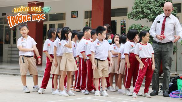 19h hôm nay 26-5, Trường iSchool Long An lên sóng 'Khám phá trường học' 2021 - Ảnh 1.