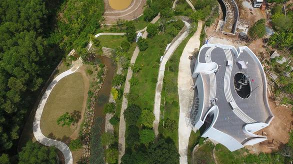 Mỹ nhân xứ Huế - Kỳ 7: Khu vườn tuyệt diệu của người đẹp Huế - Ảnh 2.