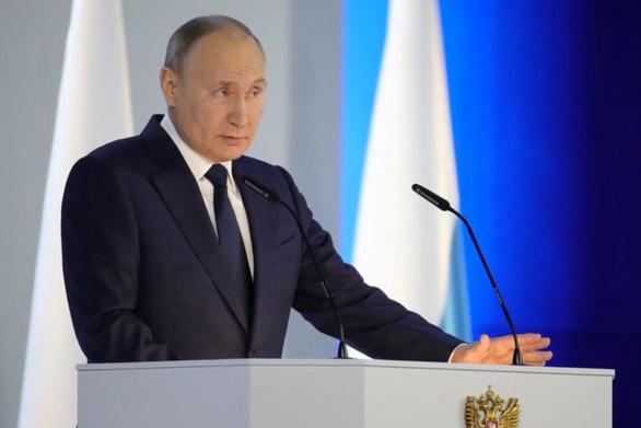 Nga đưa Mỹ, Czech vào danh sách các nước không thân thiện - Ảnh 1.