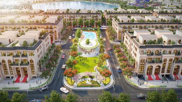 Sunlake Villas gia tăng giá trị nhờ không gian sống và tiện ích - Ảnh 2.