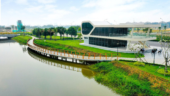 Sunlake Villas gia tăng giá trị nhờ không gian sống và tiện ích - Ảnh 3.