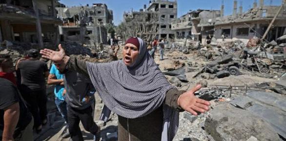 حماس نماینده فلسطین نیست - عکس 1.