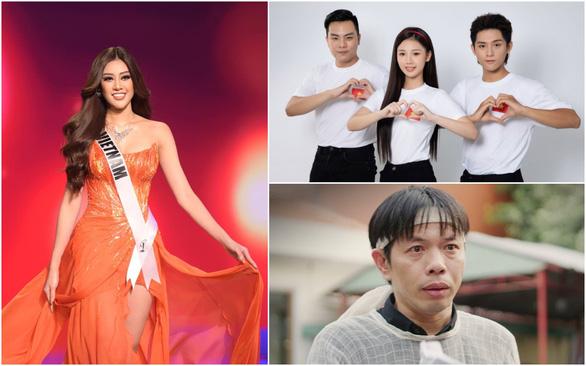Khánh Vân có chiến thắng ở Miss Universe? - Cây táo nở hoa gây ức chế - Ảnh 1.