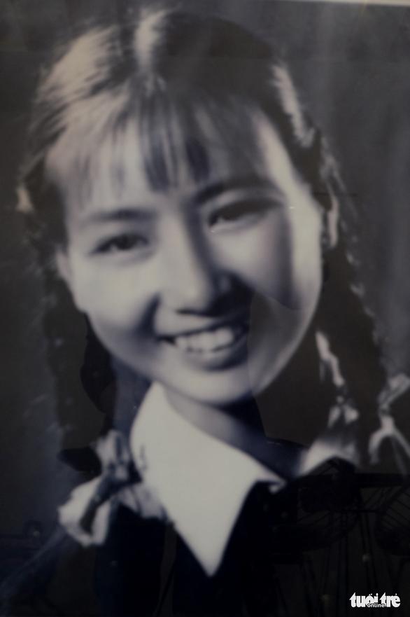 Nữ đại biểu Quốc hội đầu tiên của ngành múa Việt Nam - Ảnh 1.