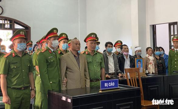 Vụ bí thư xã giết người đốt xác tại Đắk Nông: Bất ngờ xuất hiện nhân chứng mới - Ảnh 1.