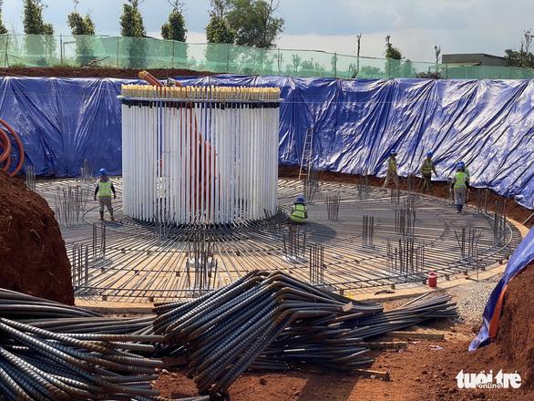 Gần 200 lao động Trung Quốc chưa được cấp phép ở các dự án điện gió tại Tây Nguyên - Ảnh 1.