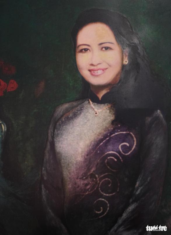 Nữ đại biểu Quốc hội đầu tiên của ngành múa Việt Nam - Ảnh 5.