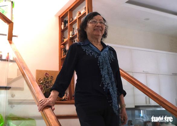 Nữ đại biểu Quốc hội đầu tiên của ngành múa Việt Nam - Ảnh 4.
