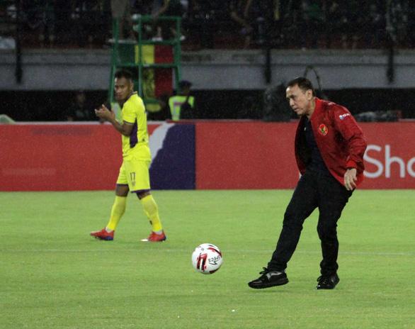 Chủ tịch Liên đoàn Bóng đá Indonesia tuyên bố đánh bại Việt Nam để... trả thù - Ảnh 1.
