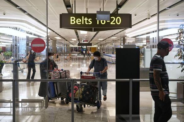 Singapore cách ly tập trung 21 ngày người từng đến Đài Loan - Ảnh 1.