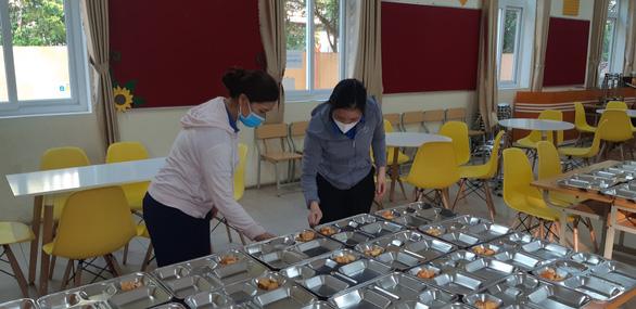 Tỉnh đoàn Bắc Giang kêu gọi chi viện gấp tình nguyện viên - Ảnh 3.