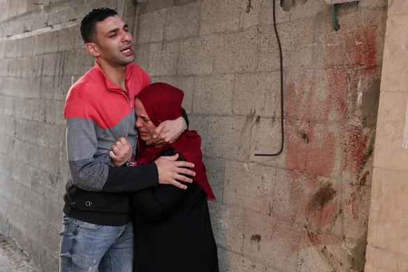 Xung đột Palestine - Israel: Giải pháp đã có - Ảnh 1.