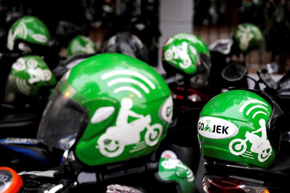 Gojek và Tokopedia sát nhập, định hình lại ngành công nghệ Đông Nam Á - Ảnh 1.