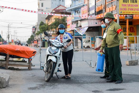 Sau Bắc Giang, Bắc Ninh, lại thêm điểm nóng Điện Biên - Ảnh 2.