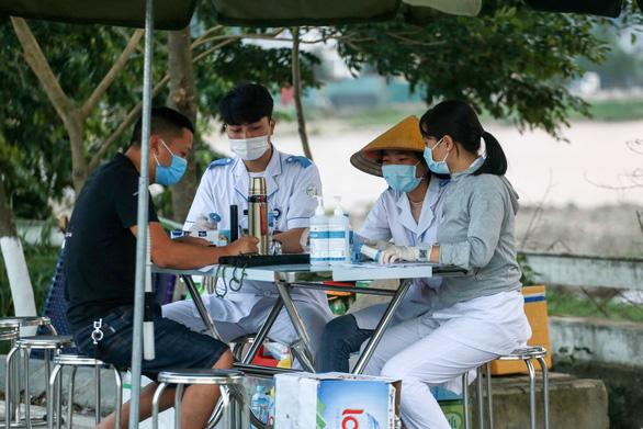 Sau Bắc Giang, Bắc Ninh, lại thêm điểm nóng Điện Biên - Ảnh 1.