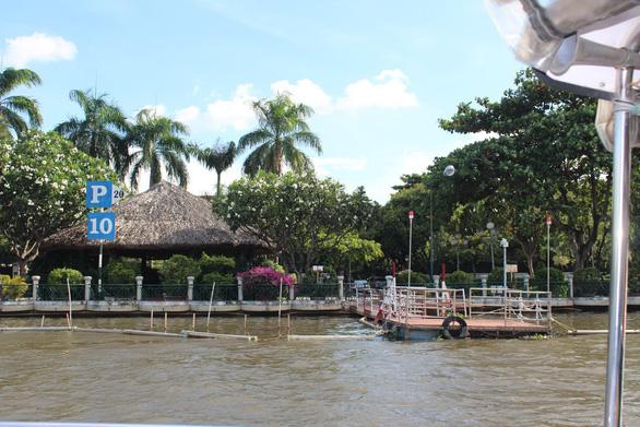 TP.HCM đề xuất tháo gỡ vướng mắc để dân lập bến neo đậu tàu trên sông, rạch - Ảnh 2.