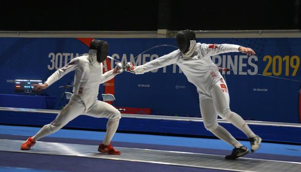 Vận động viên thể thao đầu tiên của Việt Nam mắc COVID-19 - Ảnh 1.