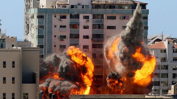Xung đột Israel - Palestine trong mắt học giả Trung Quốc - Ảnh 3.