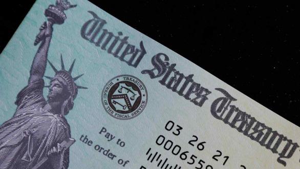 Người Nhật không sống ở Mỹ từ lâu vẫn nhận 1.400 USD hỗ trợ - Ảnh 1.