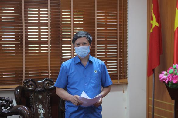 Sẽ hỗ trợ hơn 51.000 công nhân tại Bắc Giang phải nghỉ việc vì COVID-19 - Ảnh 1.