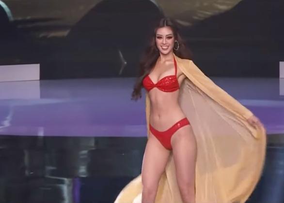 Đại diện Mexico Andrea Meza trở thành Hoa hậu Hoàn vũ thế giới - Miss Universe lần thứ 69 - Ảnh 9.
