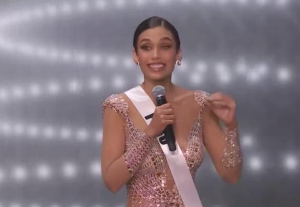 Đại diện Mexico Andrea Meza trở thành Hoa hậu Hoàn vũ thế giới - Miss Universe lần thứ 69 - Ảnh 7.