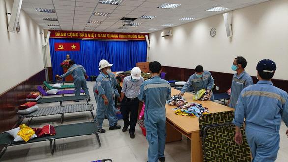 EVNGENCO 3 tổ chức cắm trại tập trung trong các nhà máy điện - Ảnh 1.