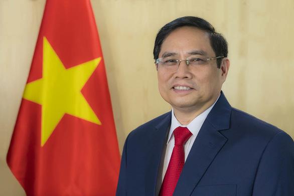 Thủ tướng Phạm Minh Chính dự hội nghị về 'Tương lai châu Á' - Ảnh 1.