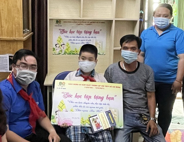 Diễn đàn trực tuyến Khát vọng thanh niên - khát vọng Việt Nam - Ảnh 3.