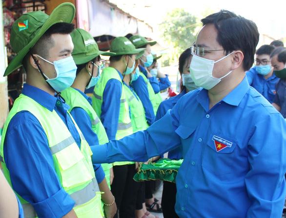 Diễn đàn trực tuyến Khát vọng thanh niên - khát vọng Việt Nam - Ảnh 1.