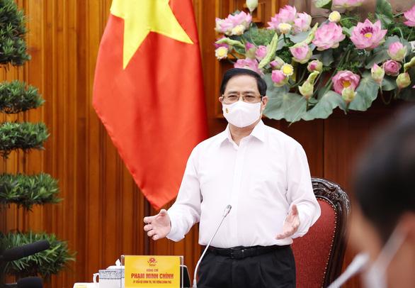 Thủ tướng: Đợt dịch này mầm bệnh xuất phát từ bên ngoài - Ảnh 1.