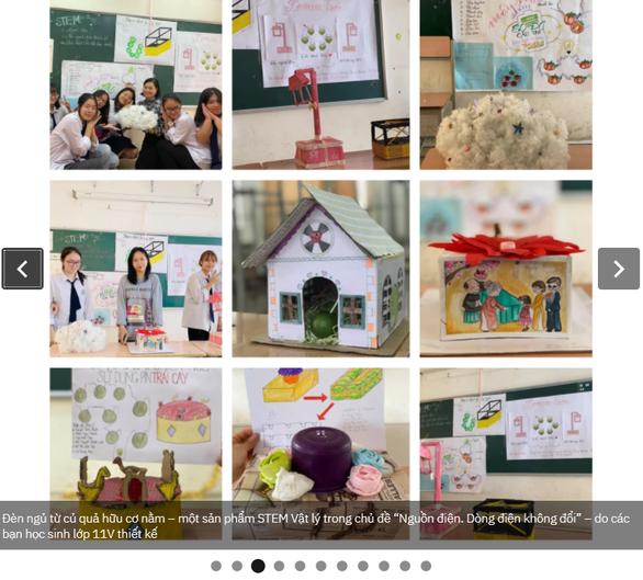 Lần đầu tiên tổ chức trực tuyến Ngày Khoa học công nghệ Việt Nam - Ảnh 2.