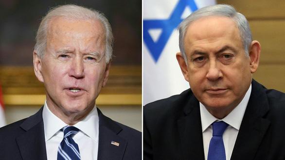 Reuters: Ông Biden thông qua hợp đồng bán 735 triệu USD vũ khí cho Israel - Ảnh 1.