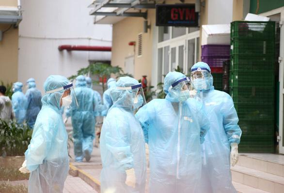 Sáng 19-5: Việt Nam 31 ca COVID-19 mới, Bộ Y tế hội chẩn kỷ lục 20 ca bệnh nặng - Ảnh 1.